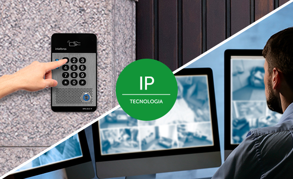 Tecnologia IP