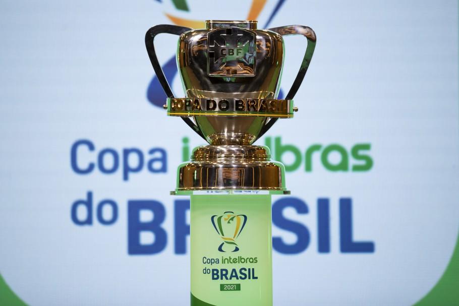 Lnçamento da Copa Intelbras do brasil 2021