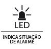 detector de incendio DTC 420