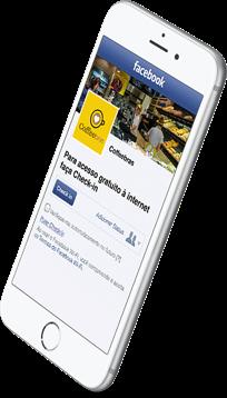 Facebook hotspot 300