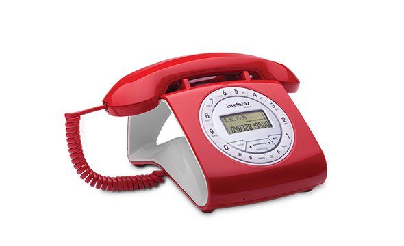 mini banner telefone TC 8312