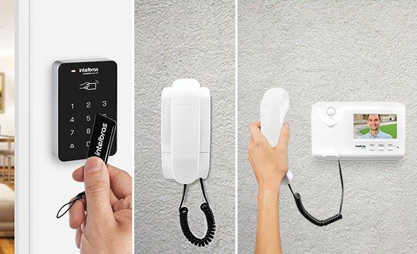 Fechadura elétrica - FX 500 - 04
