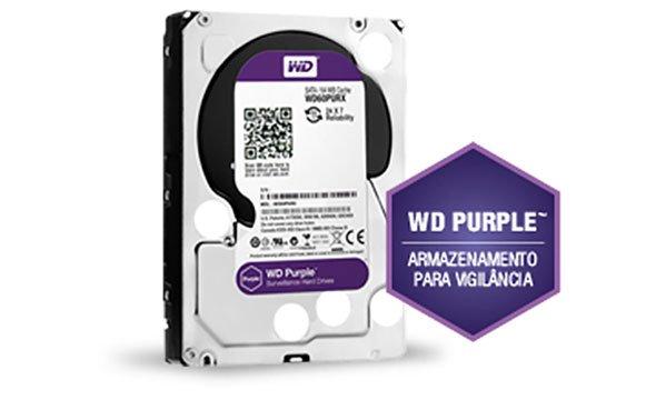 Capacidade máxima em armazenamento e suporte aos arquivos
