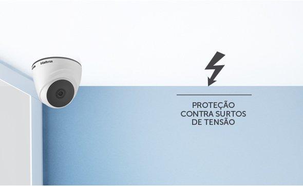 Mais proteção com durabilidade
