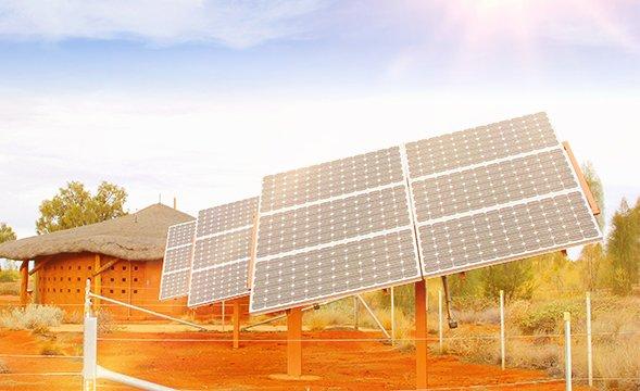 painel solar intelbras