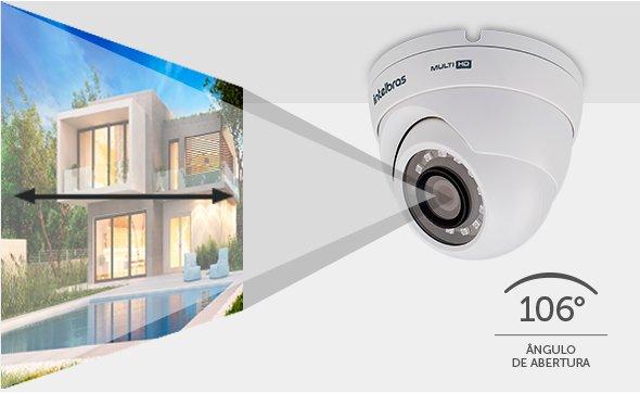 ampliando sua visão com a câmera multi HD VHD 3220 D A