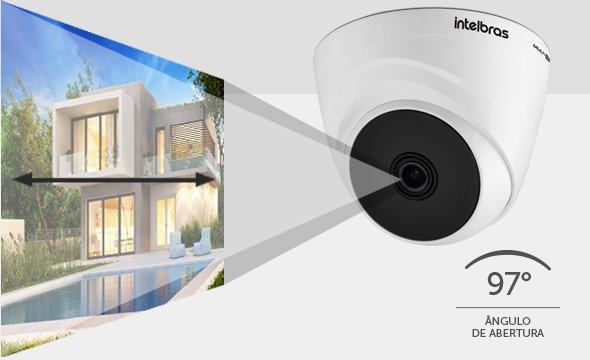 câmera Multi HD com infravermelho VHD 1120 D G5