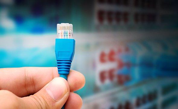 Plug & Play com o Conversor de Mídia Intelbras KGS 1120 Gigabit Ethernet monomodo 20km 1 Gbps