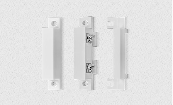 XAS CONNECT Intelbras sensor de abertura magnético com fio