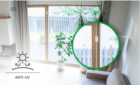 material anti-UV XAS CONNECT Intelbras sensor de abertura magnético com fio