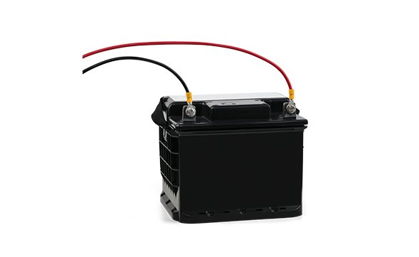 cabo engate rápido para conexão de baterias externas CBO 601