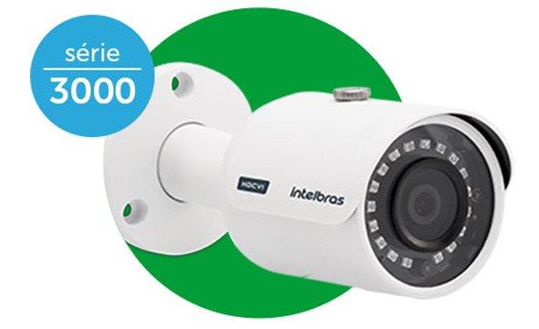 câmera Multi HD VHD 3430 B G4