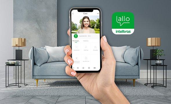 Conexão Wi-Fi Allo