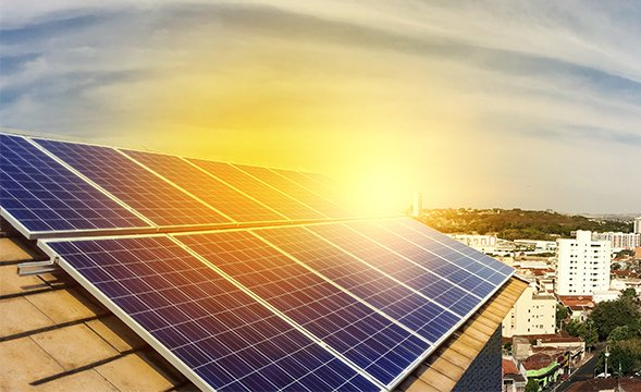 Módulo Fotovoltaico 72 células