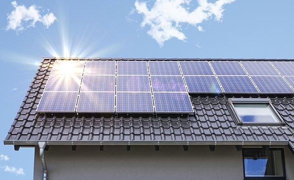 módulo fotovoltaico 72 células intelbras com tecnologia PERC