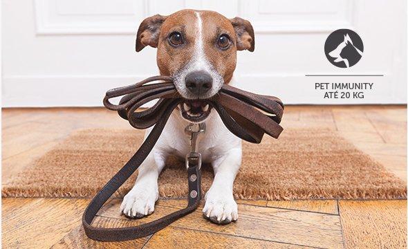 Proteção para seu PET