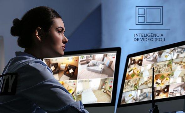 Inteligência de vídeo