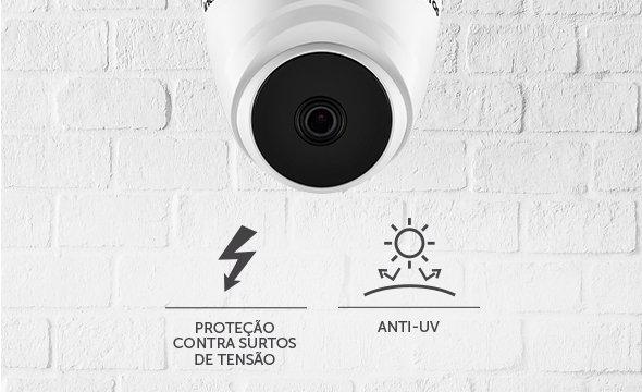 Câmera Infravermelho MultiHD VHD 1220 D G6