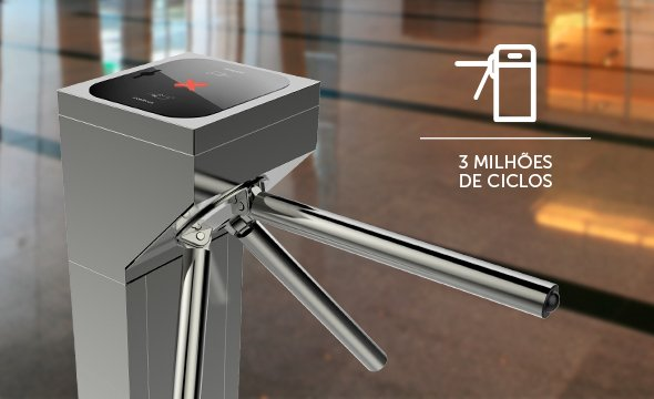 alta-durabilidade-catraca-pedestal-cap-3000