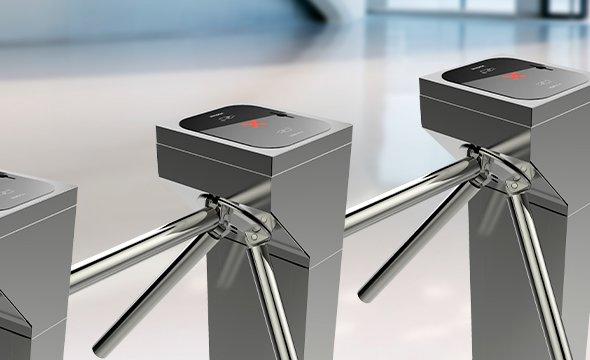 sem-controladora-de-acesso-e-leitores-catraca-pedestal-cap-3000-uc