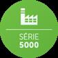 selo serie 5000
